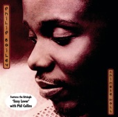 Walking On the Chinese Wall - Philip Bailey