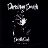 Death Club 1981-1993 cover art