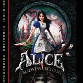 Alice: Madness Returns (Original Videogame Soundtrack) cover art