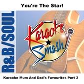 Needles & Pins (Karaoke Version)