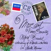 Piano Concerto No. 22 in E-Flat, K. 482: II. Andante
