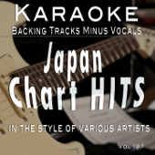 Everything [In the style of] Misia (Professional Japanese Karaoke Backing Track)