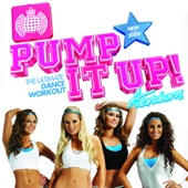 Pump It Up: Aeroburn Fitness Workout