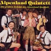 Die größten Erfolge des Alpenland Quintett