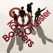 Bo Kaspers Orkester - Innan Allt Försvinner artwork