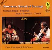 Sonorous Sound of Sarangi (Live)