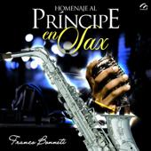 Homenaje al Principe en Sax