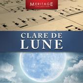 [Download] Clare de Lune (piano) MP3