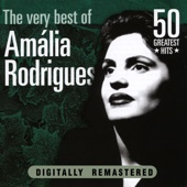 Amália Rodrigues: The Very Best