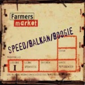Speed Balkan Boogie