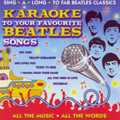 Beatles Karaoke (Professional Backing Track Version)