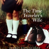 The Time Traveler's Wife (Unabridged) - Audrey Niffenegger Cover Art