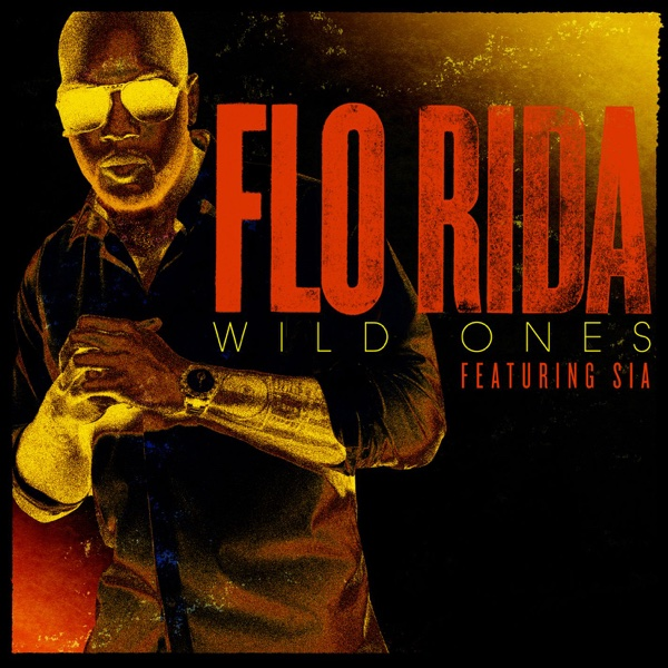 Wild Ones feat Sia - Single Sia CD cover