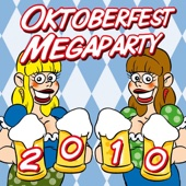 Oktoberfest Megaparty 2010