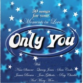 The Platters - Only You (And You Alone) обложка