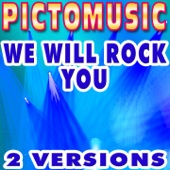 We Will Rock You (Lead Vocal Version)