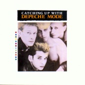 Catching Up With Depeche Mode cover art