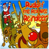 Rudolf the Red Nose Reindeer