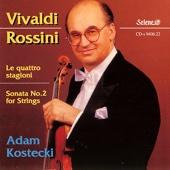 Antonio Vivaldi: The Four Seasons, Rossini: Sonata No.2