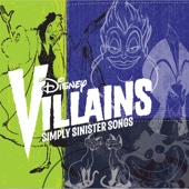 Disney Villains - Simply Sinister Songs