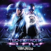 Rytmus & MAD SKILL - Technotronic Flow (feat. Rytmus) artwork