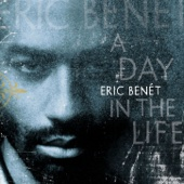 Eric Benét - Georgy Porgy (feat. Faith Evans) Grafik