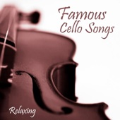 Famous Cello Songs - Relaxing Instrumental Songs Music