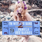 Pamela Des Barres & Dave Navarro - I'm with the Band: Confessions of a Groupie (Unabridged)  artwork