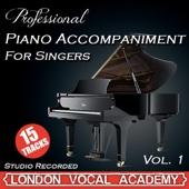 [Download] Summertime ('Porgy And Bess' Piano Accompaniment - Key:Gm) [Karaoke Backing Track] MP3