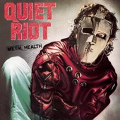 Metal Health (Bang Your Head) - Quiet Riot Cover Art
