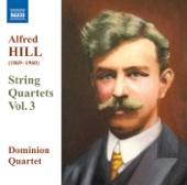 String Quartet No. 5 In e Flat Major,