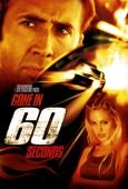 Dominic Sena - Gone In 60 Seconds  artwork