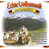 Echte Volksmusik aus Deutschland
