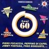 pochette album Various Artists - Anni 60 (Vol. 6)