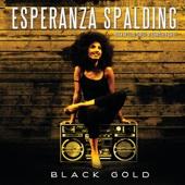 Black Gold (With Algebra Blessett) - Single cover art