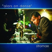 Stromae - Alors on danse artwork