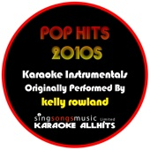 Motivation (Originally Performed By Kelly Rowland feat. Lil Wayne) [Karaoke Audio Instrumental]