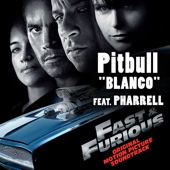 Blanco (feat. Pharrell)