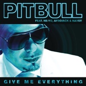 Ouça online e Baixe GRÁTIS [Download]: Give Me Everything (feat. Ne-Yo, Afrojack & Nayer) MP3