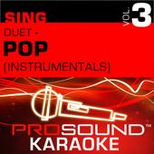 The Prayer (Karaoke Instrumental Track) [In the Style of Celine Dion & Andrea Bocelli]