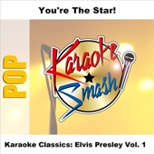 It's Now or Never (O Sole Mio) [Karaoke-Version] - As Made Famous By Elvis Presley