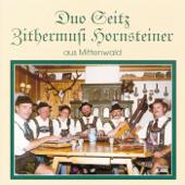 Duo Seitz & Zithermusi Hornsteiner aus Mittenwald