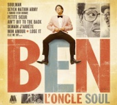 Ben l'Oncle Soul - Seven Nation Army (Remasterisée) Grafik