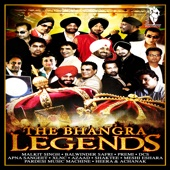 Pump Up The Bhangra - Pardesi Music Machine