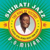 The King Of History - Classic 1970s Benga Beats From Kenya