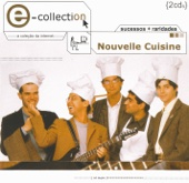E-Collection : Nouvelle cuisine