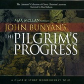 The Pilgrim's Progress (Unabridged) - John Bunyan Cover Art