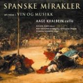 Spanske Mirakler - en Reise I Vin Og Musikk