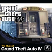 Soviet Connection (Theme from Grand Theft Auto IV)
