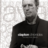 Clapton Chronicles: The Best of Eric Clapton cover art